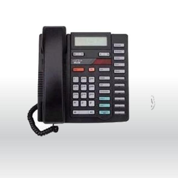 nortel aastra meridian 9417 m9417 2 line caller id full
