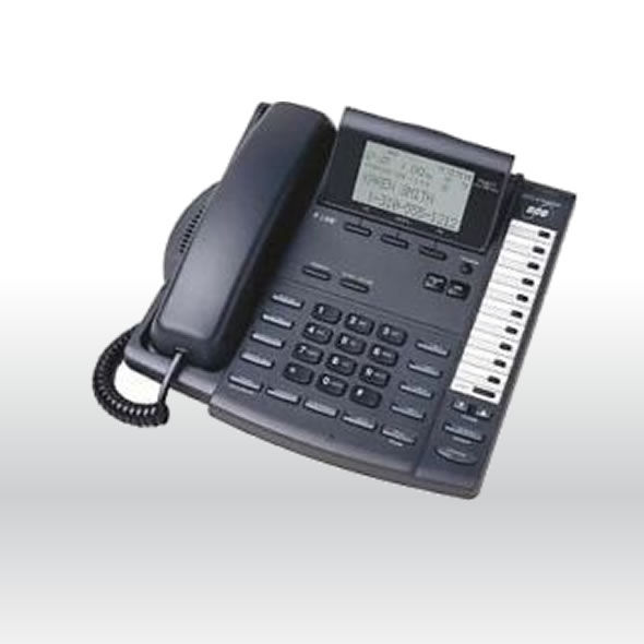 how to install a 4 line phone system
